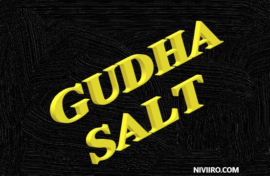 GUDHA-SALT