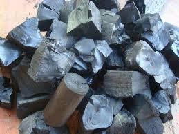 WOOD CHARCOAL/ लकड़ी का कोयला
