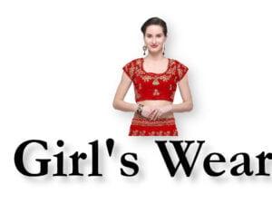 Girl's Wear